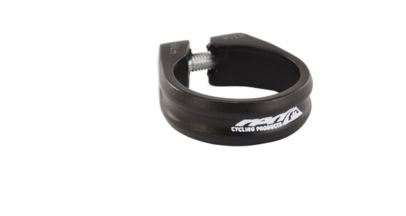 Red Cycling Products Sattelklemme Ø31,8mm schwarz